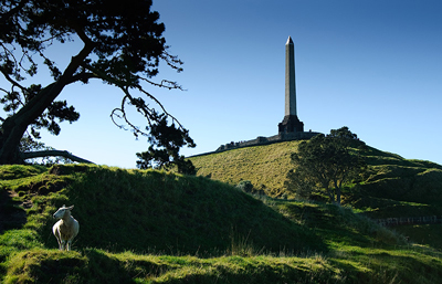 Great Jogging Routes In Auckland