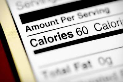 Calories Are King! A Beginners Guide To Weight Loss
