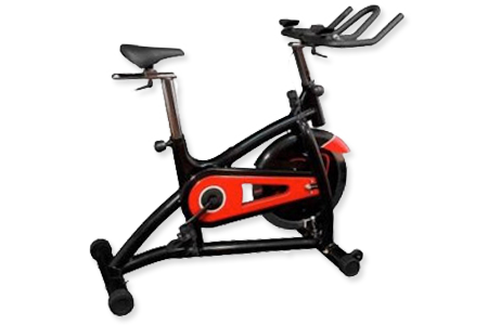 Spin Bike Hire