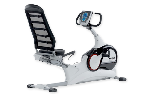 Recumbent Bike Hire Features