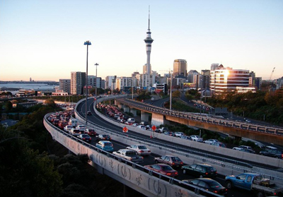 Traffic Time and Parking Nightmares – Why Auckland Is Becoming The Treadmill Hire Capital of New Zealand
