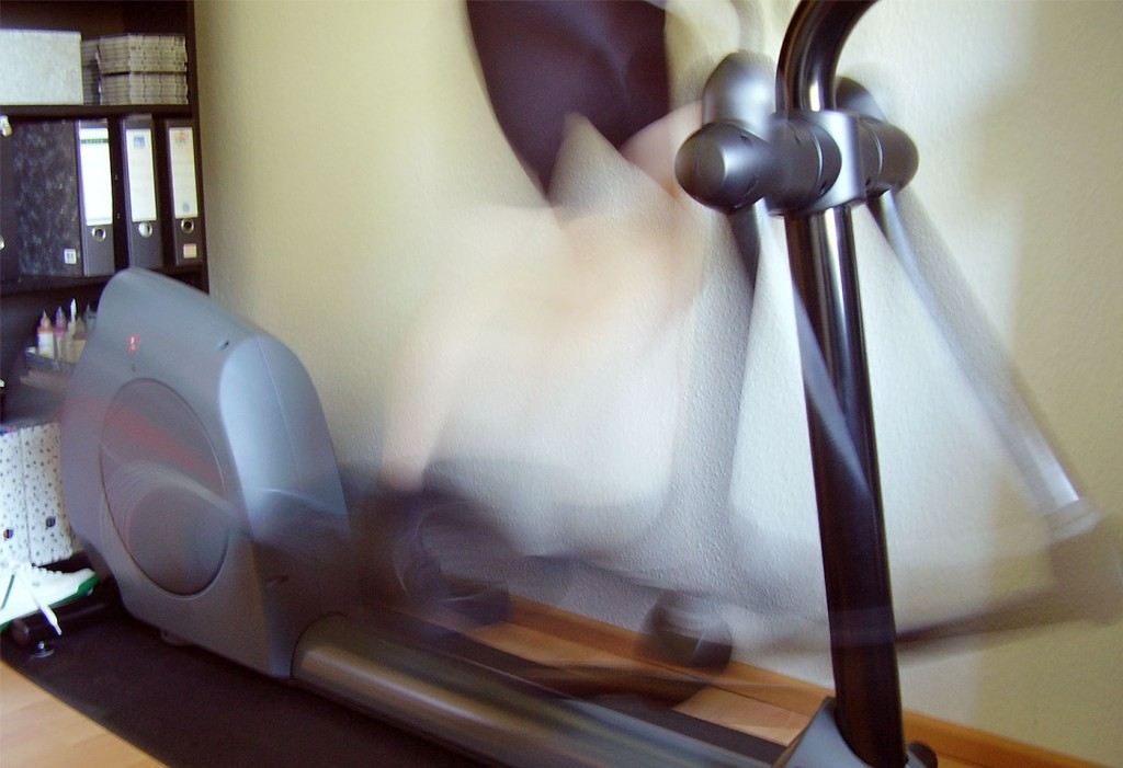 Why Hire A Cross Trainer?