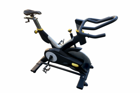 Spin Bike Pro Model