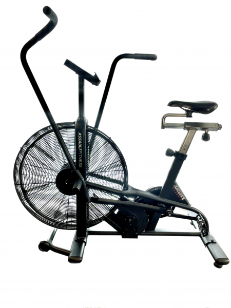 Assault Bike Product Photo
